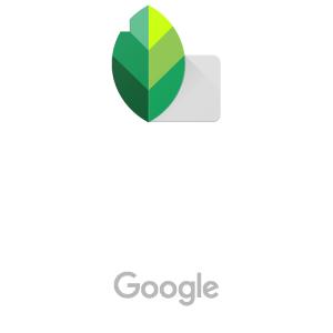 App Snapseed von Google