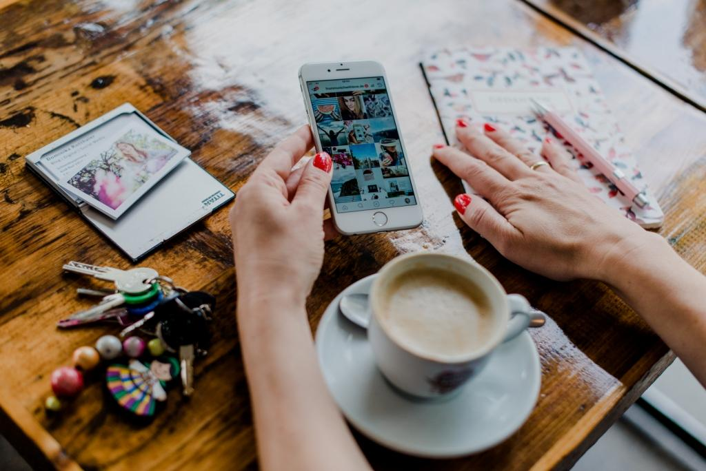 Wirkungsvolle und effiziente Bildbearbeitung für Instagram & Co.