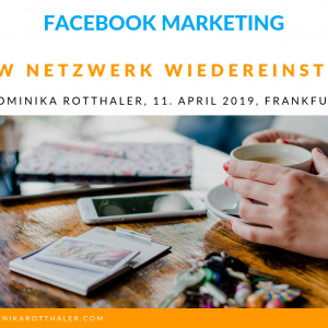 Facebook Marketing Schulung Hessen