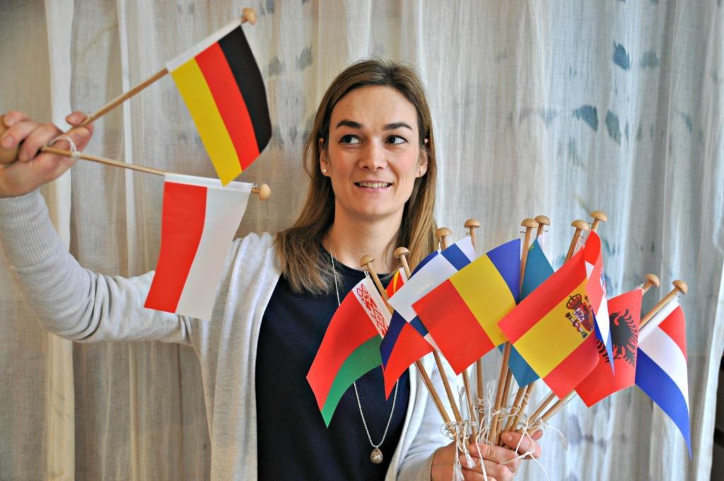 Interkulturelle Kompetenzen -Social Media und Business Relations in Deutschland
