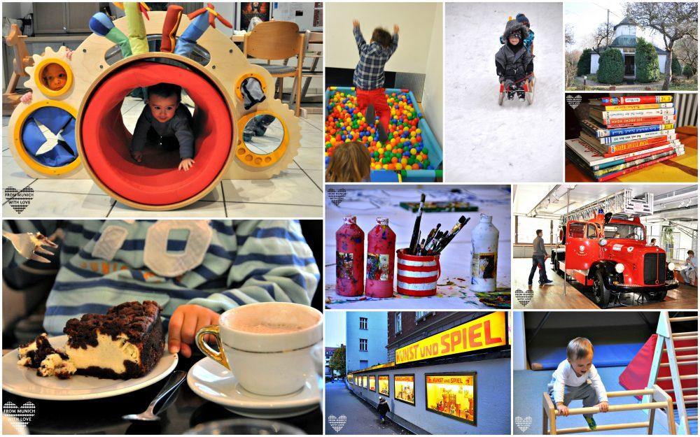 Blogger für den Tourismus in Hessen_München im Winter